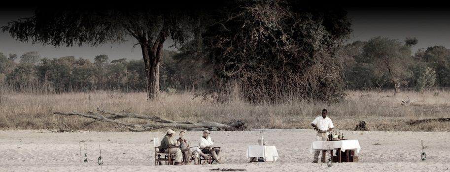african safari info