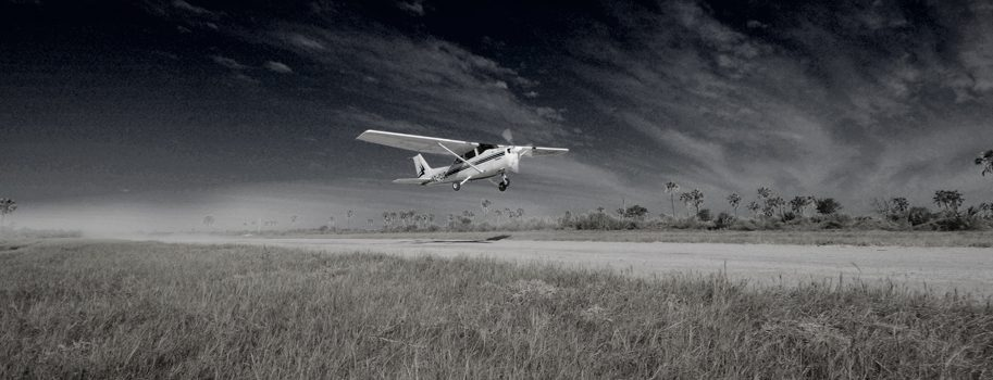 air safari tours